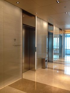 Lobby Interior, Interior Stairs, Interior Lighting, Luxury Interior, Modern Interior, Corridor Design, Hall Design, Space Interiors, Office Interiors