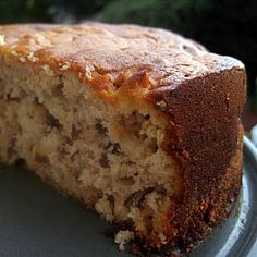Apple cinnamon cake, Cinnamon cake and Apple cinnamon on Pinterest