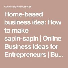 cool top 10 internet home business ideas you can start and run in