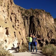 Bandelier National Monument from http://www.triplespot.com/in/los-alamos-new-mexico/bandelier-national-monument/2149