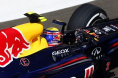 Webber frustrated by accidents and incidents during Abu Dhabi Grand Prix