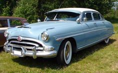 Cars in the 1950s: History, Pictures, Facts & More