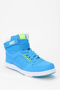 super popular 2b274 b9fa5 Nike Delta Lite High-Top Sneaker femalesneakersonline
