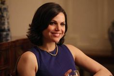 Regina from Once Upon a Time