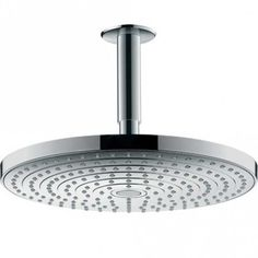 How To Clean Brass, Fixed Shower Head, Shower Arm, Contemporary Bathrooms, Shower Heads, The Selection, Ceiling, Cleaning Brass, Sprinkler