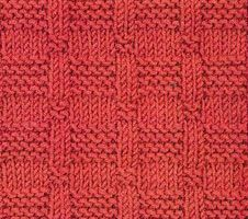 Basket Weave Knitting Stitch 6 Variations. Basket-weave knitting stitch 1: Basket-weave knitting stitch 2: Basket-weave knitting stitch 3: Basket-weave knitting stitch 4: Basket-weave knitting stitch 5: Basket-weave knitting stitch 6: More great patterns like this: Unique Basketweave knitting pattern stitch