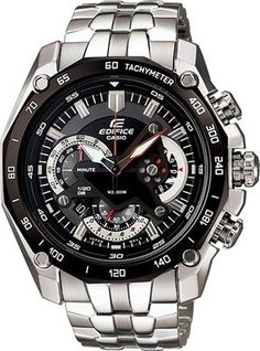 Buy Casio Edifice Analog Watch  - For Men: Watch  Free Pinterest E-Book Be a Master Pinner  http://pinterestperfection.gr8.com/