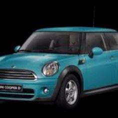 Tiffany Blue Mini Cooper????????? YES PLEEEAAAASEEEEEEE