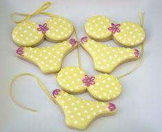 SugarBliss Cookies: SugarBliss Bikinis