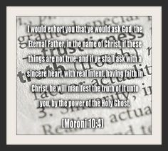 One of my fav scriptures!