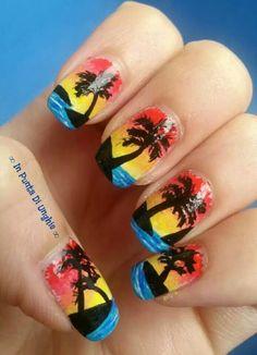 Palm tree ❤