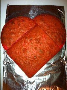 valentine cake - valentine cake  Repinly Food & Drink Popular Pins