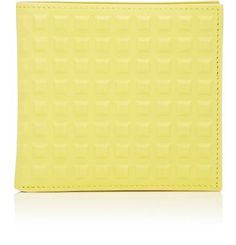 BALENCIAGA Grid-Embossed Wallet. #balenciaga #bags #leather #wallet #accessory