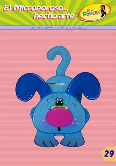 Miss Dorita Diy And Crafts, Crafts For Kids, Rock Art, Ideas Para, Paper Flowers, Smurfs, Applique, Children, Fun
