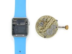 As the Apple Watch slowly starts arriving to customers, the folks at iFixit have gotten their hands on the device and have started the teardown process. As usual, the site has shared detailed image...