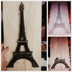 Hilograma :) Torre Eiffel