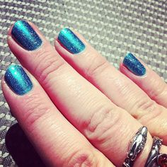 Ocean by @piCture pOlish