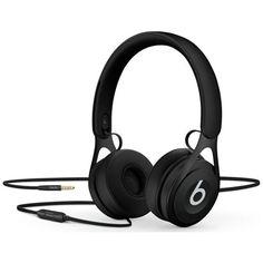 Beats by Dre EP On-Ear Headphones - Black.