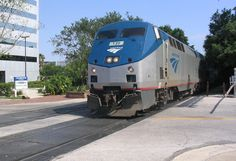 Want to take the family on vacation next summer but don't want to do the same old thing? Here's a great idea! Take them on an Amtrak 6 day vacation to Orlando! Just think... no driving for you and just relaxing with the kids on the train ride down. Sounds wonderful! Trip includes: Hotel, 2 Day Disney tickets, Dinner at Hard Rock Café, Admission to Lego Land and Hertz SUV rental for entire trip! Call or email us today! www.bashamtravel.paycationonline.com