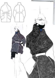 illustration + cad