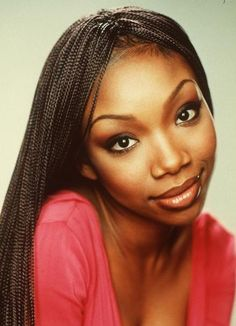 Brandy ~ opened for Boyz II Men ~ Hilton Coliseum