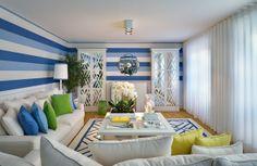 sala de estar. Living room for a beach house??