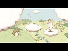 RAM WIRE 『僕らの手には何もないけど、』Music Video ・「象の背中」の城井文が描くショートアニメ - YouTube