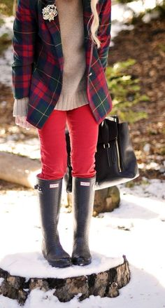 Christmas cute style for winter time - Fashion dresses and weeding accesories