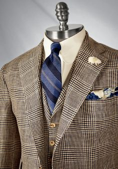 And.... Paul Stuart shows it's dominance in the fine menswear space.... Beautiful...!!!