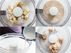 How to Bring Carr's Whole Wheat Crackers Home - they are so hard to find just in the whole wheat - try making these - Carr's are really crackers but so good on a cheese plate! tm Wheat Germ, Whole Wheat Flour, Wheat Crackers, Cooking Recipes, Healthy Recipes, Oatmeal, Tasty, Plates, Snacks