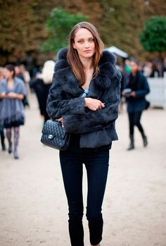 Rutilda Faux Fur Coat - I diee | Style | Pinterest | Best Fur coat ...