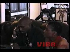 VIBE com    Tupac Shakur    The Lost Interview, Pt  5