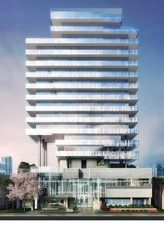 New Construction: Glass Miami Beach in Miami Beach, Florida. 1-888-242-4422