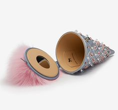 Designer Clothes, Shoes & Bags for Women Luxury Purses, Luxury Bags, Cute Purses, Purses And Bags, Disney Handbags, Novelty Bags, Fur Bag, Purse Styles, Diy Hair Accessories