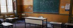 Los docentes harán paro el próximo miércoles - Radio Máxima