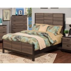 Bedroom Suites Online Style Painting hanover white 6 pc. queen storage bedroom package | value city