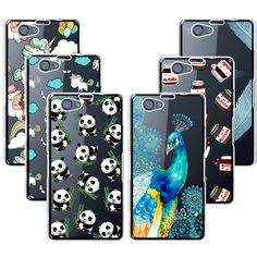 Cheap case ipod, Buy Quality case sony xperia sola directly from China case rubber Suppliers: Fashion Design Soft TPU Case For Sony Xperia Compact Mini Transparent Soft Silicone Cover Phone Cases For Sony Compact Sony Xperia, Mini, Phone Cases, Cover, Compact, Stuff To Buy, Fashion Design, See Through, Crates