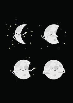 Comiendo estrellas