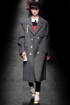 Gucci Herfst/Winter 2016 - Vogue Nederland