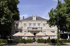 Trouwen op Villa Velperweg, bruiloft in Arnhem