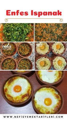 kişinin defterindeki Enfes Ispanak Tarifi'nin resimli anlatımı ve deneyenlerin fotoğrafları burada. Healthy Casserole Recipes, Healthy Salad Recipes, Lunch Recipes, Keto Recipes, Cooking Recipes, Wie Macht Man, Spinach Recipes, Iftar, Turkish Recipes