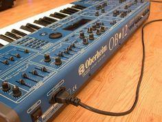 MATRIXSYNTH: Oberheim OB-12 Synthesizer