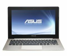 ASUS VivoBook X202E-DH31T 11.6-Inch Touch Laptop  Order at http://www.amazon.com/dp/B009F1I1C4/?tag=cl2d-20