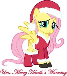 Merry Hearth's Warming by Doctor-G.deviantart.com on @DeviantArt