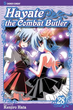 Télécharger Hayate The combat butler, tome 28 Gratuit Manga Covers, Girl Names, Butler, Hilarious, Debt, Comic Book, Parents, English, Live