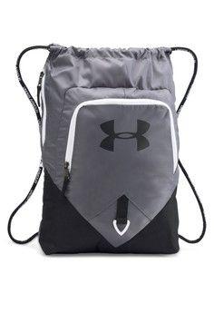 Wanita   Tas   Backpack   UA Undeniable Sackpack   Under Armour ... d9944aa207