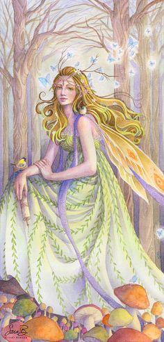 Magical Creatures, Fantasy Creatures, Fairy Land, Fairy Tales, Kobold, Fairy Pictures, Celtic Art, Irish Celtic, Celtic Fantasy Art
