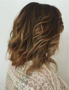 Ideas for Light Brunette Hair Inspirations 2018