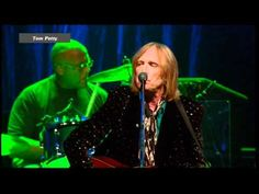 Tom Petty & The Heartbreakers - I won't Back Down (live 2006)
