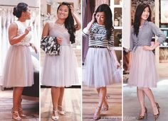 Video: Restyling a bridesmaid or formal dress